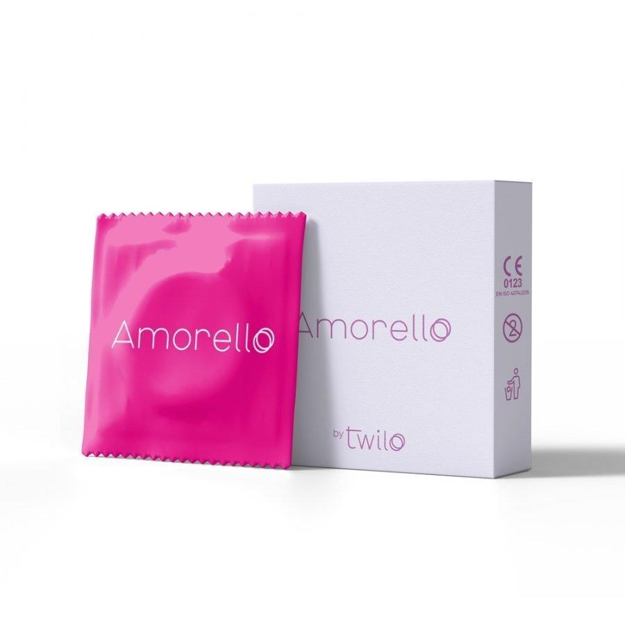 twilo-amorello-pack